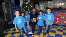 Old Navy Donates $1 Million to Boys & Girls Clubs on #GivingTuesday
