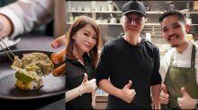 【中環fine dinning】甄子丹都幫襯過!大廚撐本土食材:香港農場好多寶物