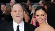 Weinstein, la ex moglie parla per la prima volta alla stampa