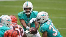 Miami Dolphins' offseason outlook: Running backs