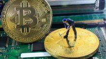 Il mining di bitcoin e la meraviglia del capitalismo