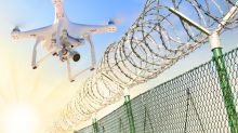 Special MoJ unit to crack down on drones smuggling drugs and phones into prisons