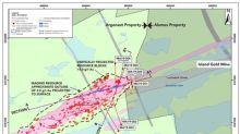 Argonaut Gold Announces Results of Magino Drilling Program and Increases Deep Drilling Exploration Program with the Closing of C$4.0 Million Bought Deal Private Placement of Flow-Through Common Shares