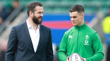 Johnny Sexton appetite is as strong as ever, insists Ireland coach Andy Farrell