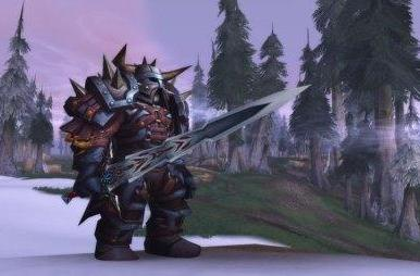 Preparing yourself for Lich King