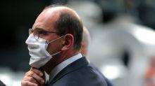 Coronavirus: Castex va se faire tester après avoir été en contact avec le patron du Tour de France