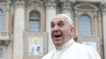 All the times Pope Francis has been a breastfeeding cheerleader