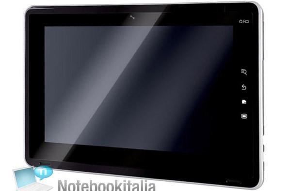 Toshiba Smart Pad imagery emerges, claims to be the real deal