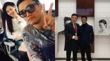 宋喆被判監6年 王寶強孖律師握手合照