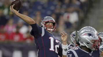 Bucs GM confident Brady can still air it out