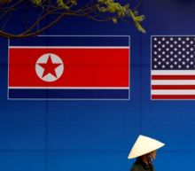 Pompeo says hopes Trump letter to North Korean leader can restart talks