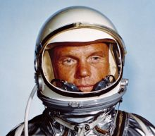 John Glenn, Remembered in Photos