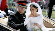 Did Meghan Markle drop the F-bomb during royal wedding carriage ride?