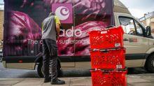 Ocado struggling to meet M&S demand, Archie Norman admits