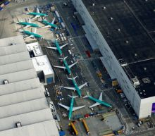 Boeing readies 737 MAX software fix as families wait for crash report