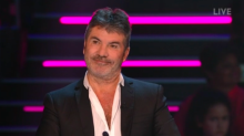 Simon Cowell talks about The X Factor's future