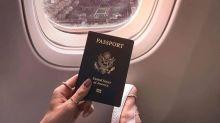 全球護照實力排行出爐 德國奪冠 香港排名21