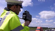 Volunteers with speed guns 'to be deployed nationwide' to target speeding motorists
