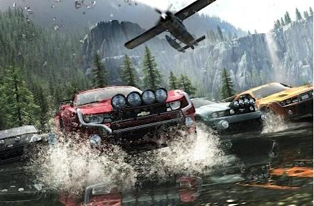 The Crew revs up for second beta test on August 25th