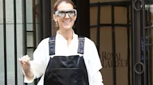 Celine Dion's Best Style Moments