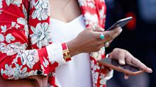 9 Spring Manicures You'll Want On Your Fingers Through Easter