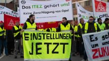 PSA greift bei Opel durch – 2019 droht Kurzarbeit in Rüsselsheim