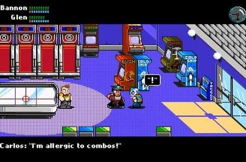 River City Ransom follow-up goes live on Kickstarter