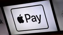 Apple Pay startet in Deutschland durch