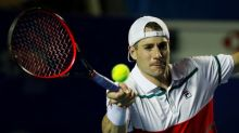 It's nasty out there, but I like it, says Isner