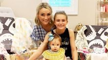 Jamie Lynn Spears on Becoming a Mom at 17: Being a 'Competent Mother Has Nothing to Do with Age'