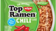 What Ramen Noodles Can Teach You About Packaged Food Stock Investments