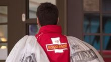 Royal Mail staff to vote on industrial action - union