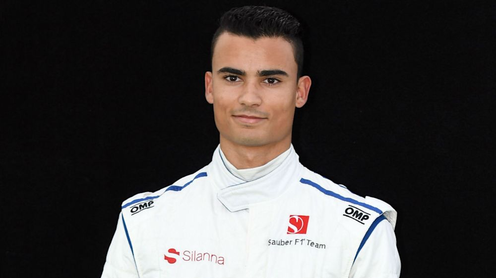 Wehrlein returns for Bahrain GP