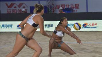 Brasil se despede de Yangzhou com uma prata e um bronze