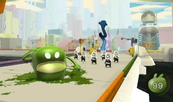 THQ and SyFy bringing De Blob back for games and more