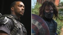 'Falcon and Winter Soldier' Filming in Prague Halted Over Coronavirus Concerns