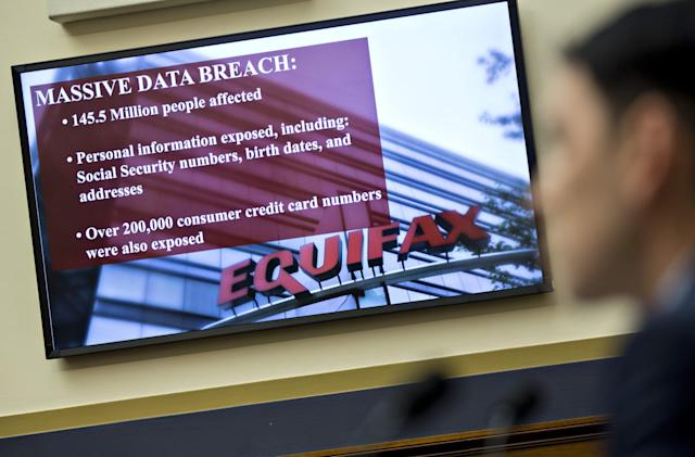 Equifax breach may have exposed more data than first thought