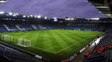 Leicester vs Crystal Palace - LIVE: Stream, score, goals and latest updates from the King Power Stadium