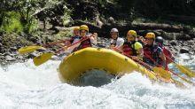 Costa Rica será sede de la Cumbre Mundial de Rafting en octubre próximo