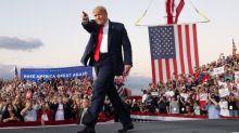 Avec le coronavirus, Donald Trump perd du terrain auprès des retraités de Floride