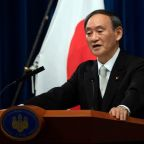 Japan's new PM calls for better ties with South Korea, cooperation on North Korea