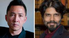 'Free speech has never been freer': Pankaj Mishra and Viet Thanh Nguyen in conversation