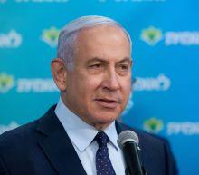 Israel, Bahrain leaders discuss Iran, possible vaccine plant