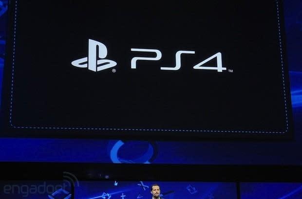 Sony details PlayStation 4 specs: 8-core AMD 'Jaguar' CPU, 6X Blu-ray