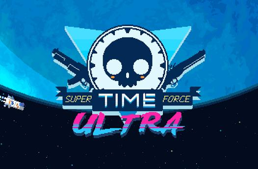 Super Time Force Ultra flies to Steam on August 25