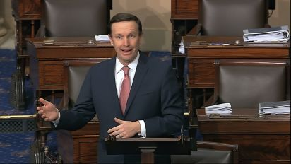 Senator: WH nixed early emergency virus funding