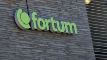 Finland's Fortum reports Q1 profit jump helped by Uniper