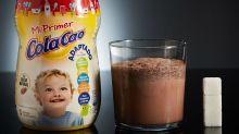 ¿Cuánto azúcar tienen los alimentos que consumen tus hijos?