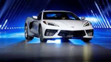 GM's mid-engine Corvettes roar onstage to take on Europeans