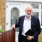 Jeremy Corbyn says UK government increasing threat of war without 'credible evidence' Iran was behind Gulf tanker attacks